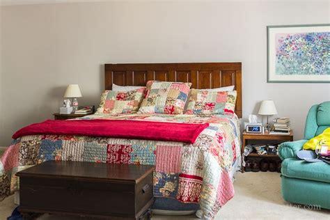 Bedroom Makeover 100 100 Room Makeover Challenge Master Bedroom Hearth Vine