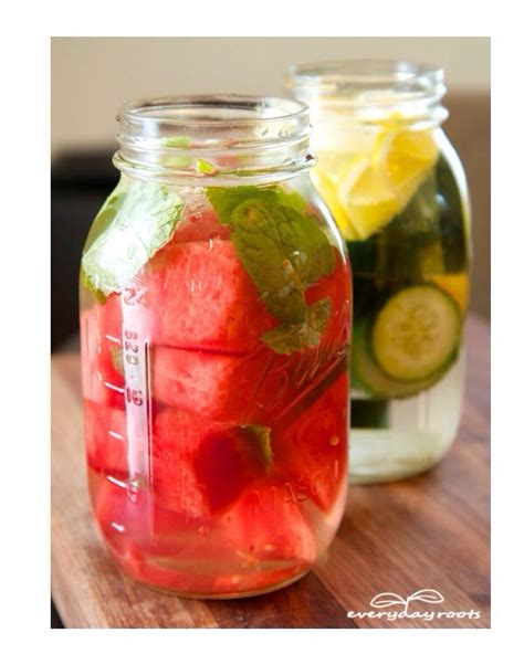What Is Watermelon Detox Water For by Watermelon Detox Water Musely