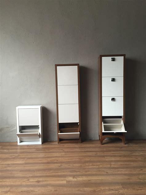 felpudo pequeño muebles de entrada de diseo mueble zapatero en blanco con