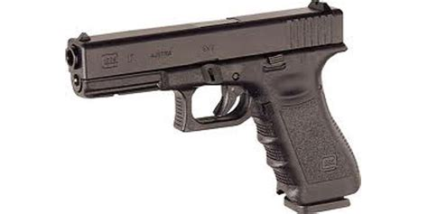 top 10 handguns for self defense alternative