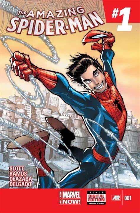 3 in 1 edition vol 1 includes vols 1 2 3 amazing spider vol 3 1 marvel wiki