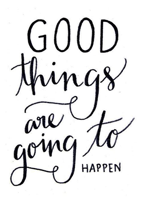 march inspiration good things to come free printable 25 best ideas about positive affirmations on pinterest