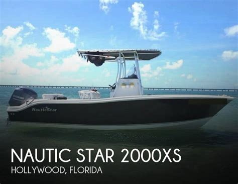 used nautic star boats for sale in georgia used bay nautic star boats for sale boats