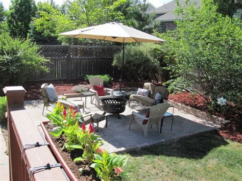 small backyard renovation ideas planning essentials factor for the backyard makeovers