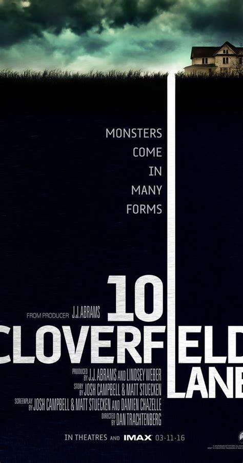 film romantis rating tertinggi imdb 10 cloverfield lane 2016 imdb