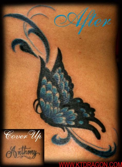 tattoo nightmares butterfly cover up 1000 images about lupus tattoos on pinterest tribal