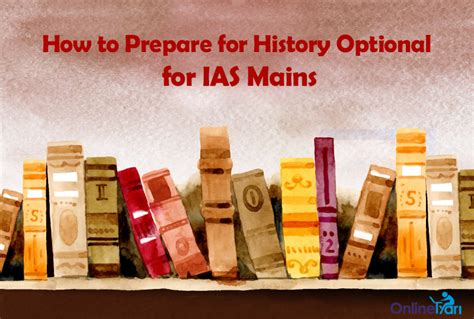 suggested books for ias history optional how to prepare for history optional for ias mains 2017
