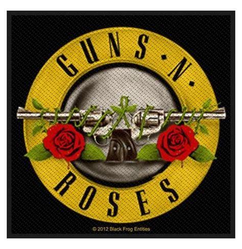 guns n roses logo 2 logo guns n roses bullet logo por apenas r 18 16 no