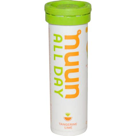 hydration notes nuun hydration vitamin enhanced drink tabs all day