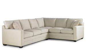 miles talbott sectional collections