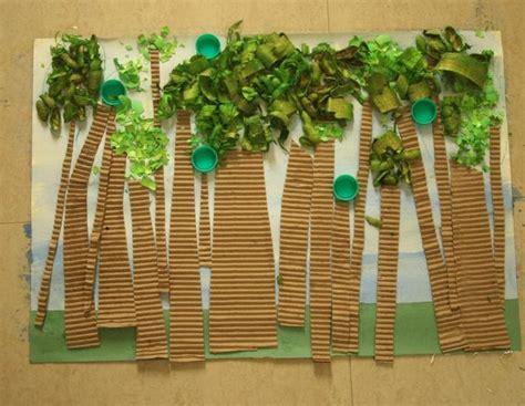 rainforest craft ideas for rainforest activities for preschool and craft ideas