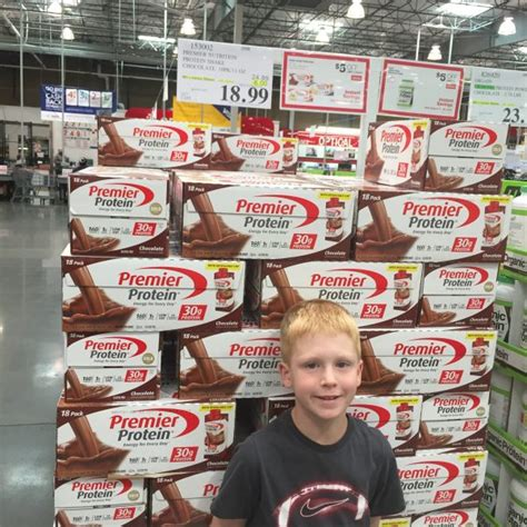 6 protein shakes a day premier protein shakes 6 through august 23 giveaway