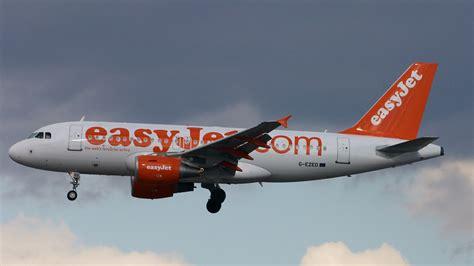 Easy Jr easyjet