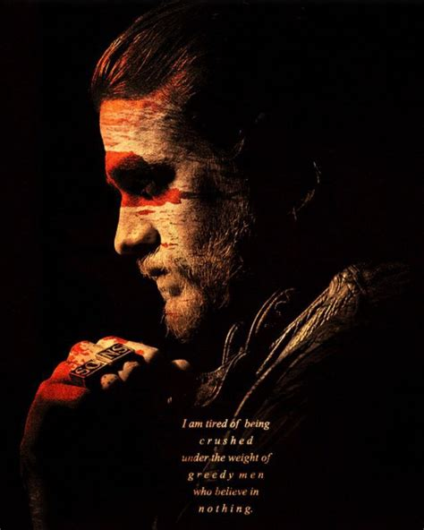 31 reasons jax teller is your perfect man buzzfeed jax teller sons of anarchy quote soa pinterest