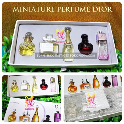 Jual Parfum Mini Set by Jual Parfum Miniatur Mini Set