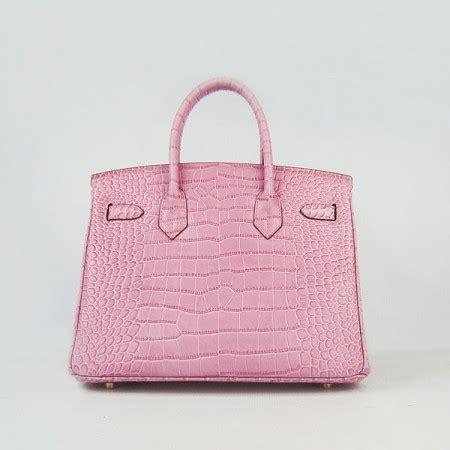 H Rmes Birkin Croco 30 Cm Shocking Pink pink hermes birkin croc hermes lindy bag sizes