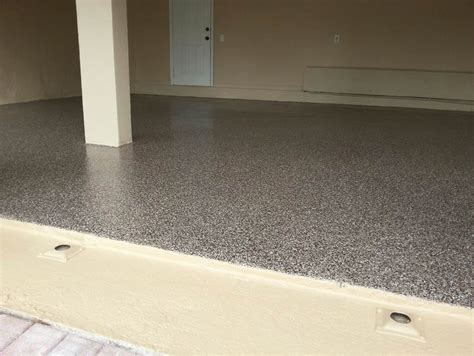 south florida epoxy garage floors services granite garage