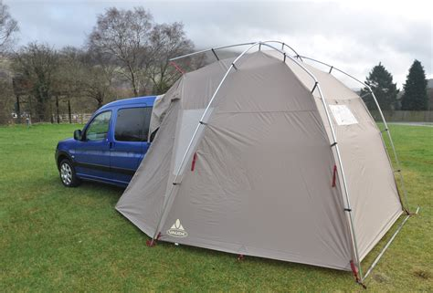tent awnings removable cer units by amdro d with driveaway