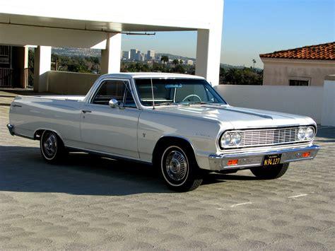 chevelle el camino all american classic cars 1964 chevrolet chevelle el camino