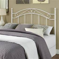 Black Metal Headboard Size Metal Headboard Bedroom Furniture Frame