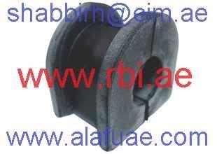 Rbi Stabilizer Shaft Rubber Yaris New Vios 48815 0d110 toyota gt stabilizer rubber rbi rubber parts al lamsa al fiddiya trading l l c