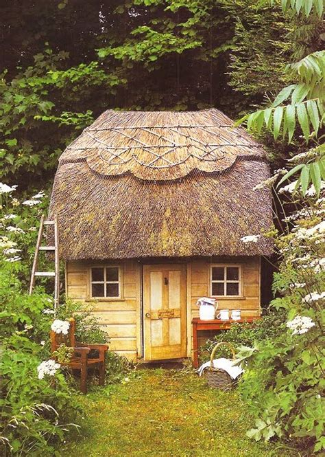 thatch roof cottage place fun with architecture pinterest