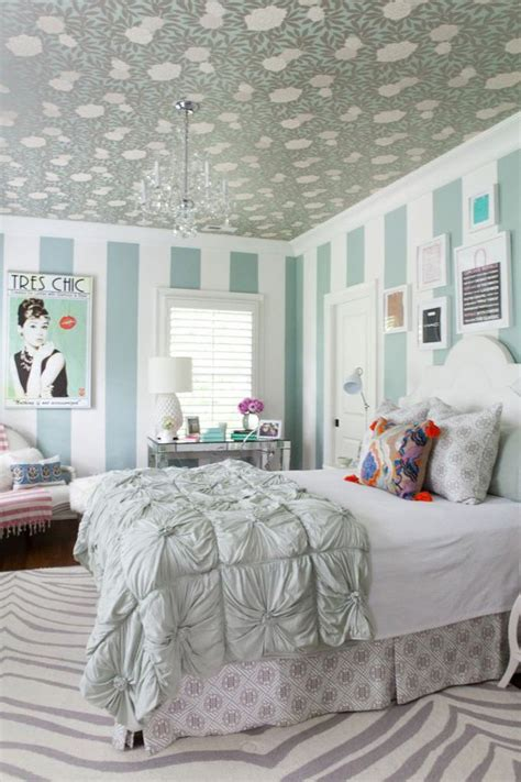 Teenage Girl Bedrooms | design your teen girls room dig this design