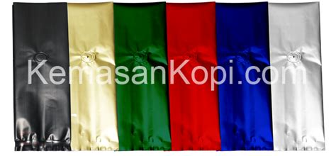 Kemasan Side Gusset 100g produk jpw packaging supplier kemasan kopi dan