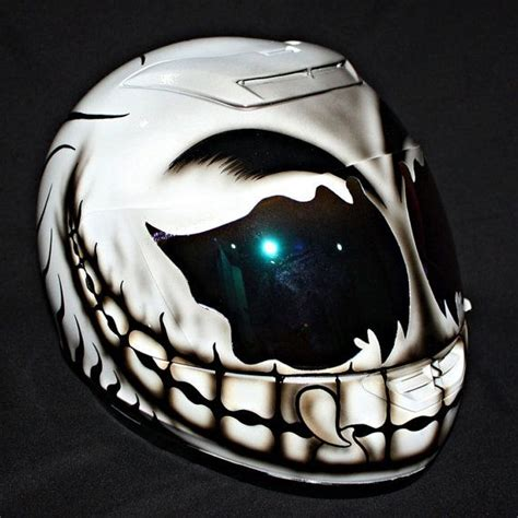 custom helmet custom motorcycle helmet superbike helmet