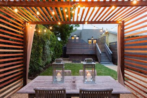 Pergola   The Garden And Patio Home Guide