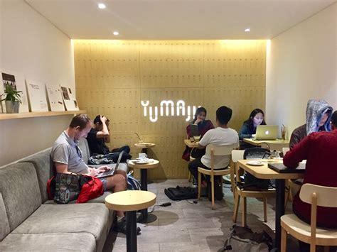 yumaju bandung coffee shop populer stylish pergidulu