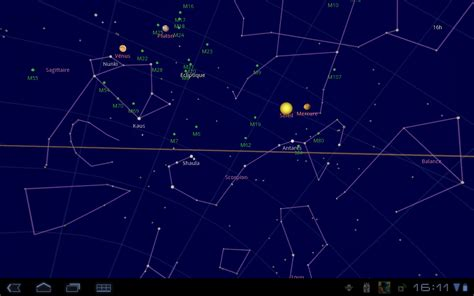 sky map sky map for android autos weblog
