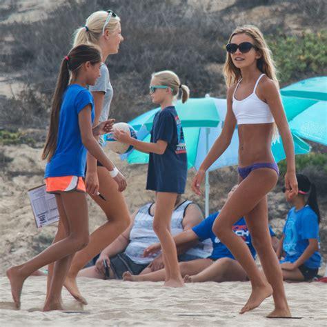 preteen beach beach volleyball preteen girls the world s best photos of