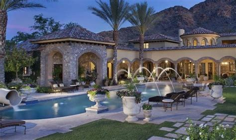 randy johnson house want to buy the big unit s house arizona sports