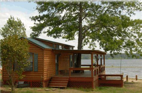 Toledo Bend Cabins Louisiana by Paradise Point Park Toledo Bend Lake