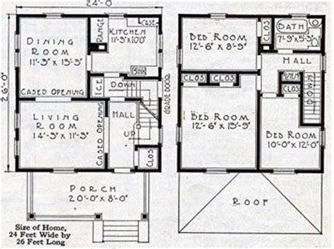 Massey Hall Floor Plan the american foursquare house huisplanne pinterest