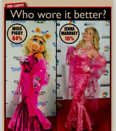 Who Wore It Better by Who Wore It Better