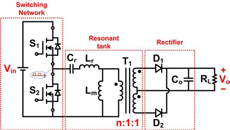 resonant inductor design design methodology of resonant inductor in a zvs inverter 28 images inductive approach