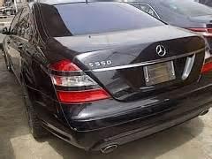 Mercedes C550 Price 2005 Mercedes C350 Mercedes C550 Used Car For