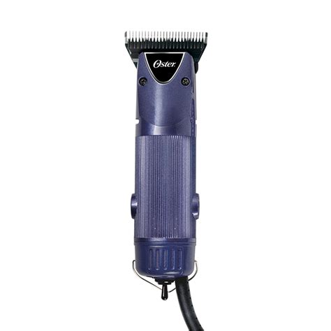 oster clippers oster 174 a5 golden 174 single speed equine clipper kit 078705 100 000 oster pro