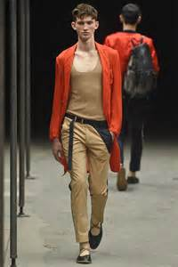 mens fashion trends spring summer 2015 2015 menswear trends from paris fashion week spring summer