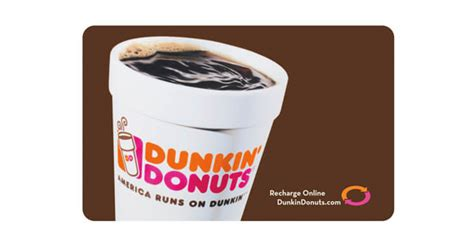 Where To Buy A Dunkin Donuts Gift Card - best online dunkin donuts gift card noahsgiftcard