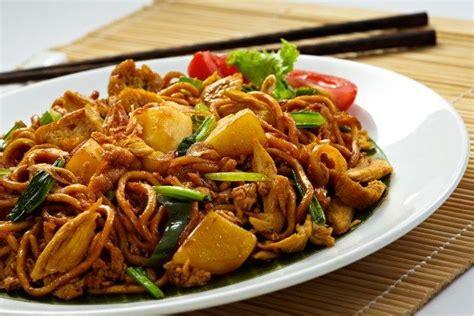 Nasi Ayam Goreng Goyang Lidah Paket Halal jual bumbu mie goyang lidah