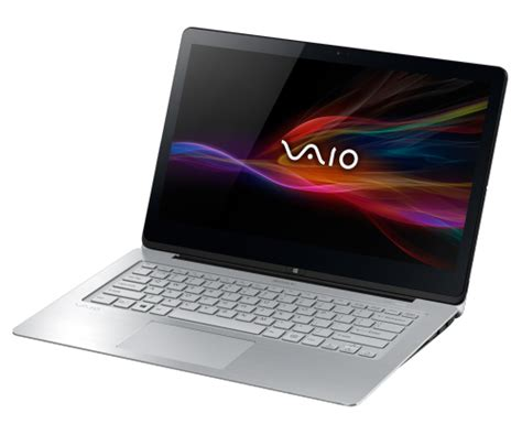 Termurah Laptop Sony Vaio Flip sony vaio flip 14 sv f14n13cxb notebookcheck net external reviews