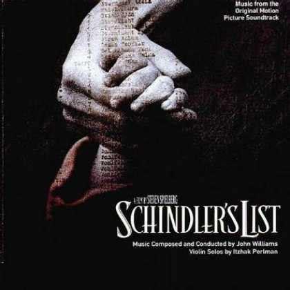 themes in schindler s list movie ost schindler s list 1993 soundtrackmovie