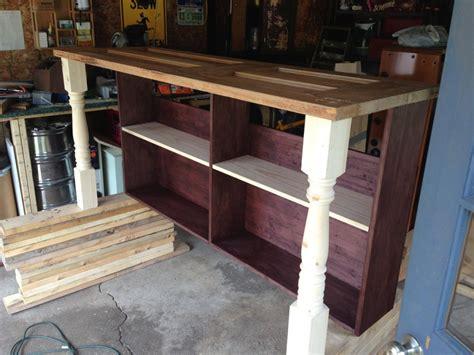 desk made from door final product desk made from door handy father
