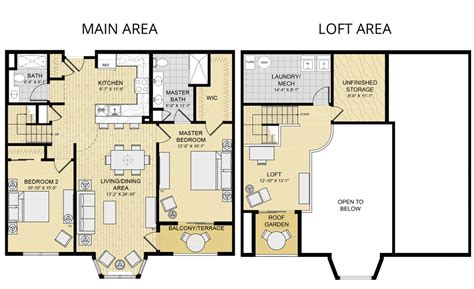 rockland county ny luxury apartment rentals parkside at the harbors 2 bedrooms floor plans clipgoo