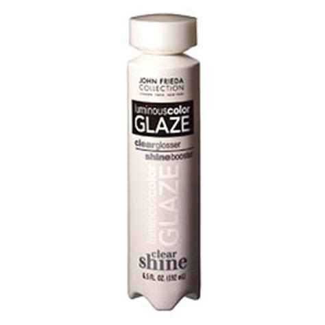 frieda luminous color glaze clear shine frieda luminous color glaze clear shine reviews in