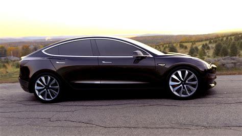 New Tesla Models Tesla Model 3 Has Arrived Exceeds Expectations Autotribute