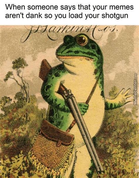 Frog And Toad Meme - that s toad ally unacceptable by daianaa meme center